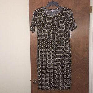 Lularoe Large Julia dress